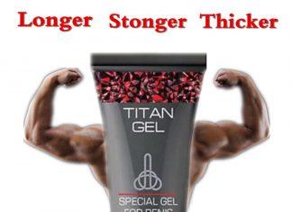Titan gel - ราคา เท่า ไหร่ - ส่วนผสม - ในร้านขายยา