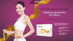 Dietonica - หา ซื้อ ได้ ที่ไหน - ทดสอบ - รีวิว