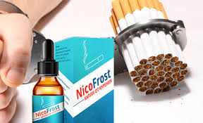 Nicofrost - Thailand - ดี ไหม  - ราคา เท่า ไหร่