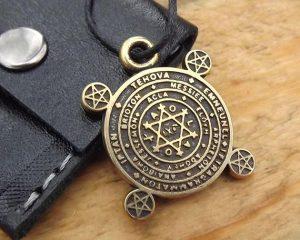 Wealth Amulet - Thailand - ของ แท้ - ราคา เท่า ไหร่