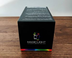 Magic Light - pantip - สั่ง ซื้อ -ผลกระทบ
