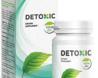 Detoxic - พัน ทิป - lazada - ความคิดเห็น- วิธี ใช้ - pantip - ดี ไหม