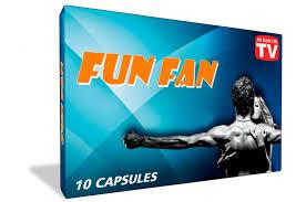 Fun Fan - รีวิว - ความคิดเห็น - ผลกระทบ - lazada- ราคา เท่า ไหร่ - ดี ไหม