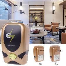 Power Factor Saver - ผลกระทบ - Thailand - ผลข้างเคียง