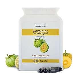 Garcinia cambogia forte- พัน ทิป - วิธี ใช้ - ดี ไหม