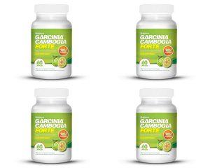Garcinia cambogia forte- ผู้ผลิต - Lazada - pantip