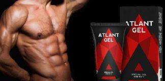 Atlant gel - ดี ไหม - ราคา เท่า ไหร่ - พัน ทิป