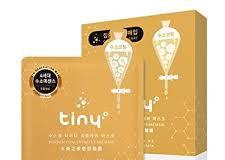 Tiny Mask - ดี ไหม - lazada - Thailand - pantip - รีวิว - ราคา เท่า ไหร่