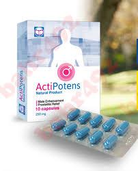 Actipotens - Thailand - pantip - คำแนะนำ