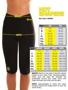 Hot shapers- รีวิว - วิธี ใช้ - หา ซื้อ