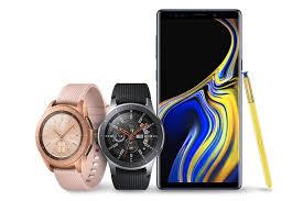 นาฬิกา Samsung Galaxy