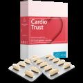 CardioTrust - ความคิดเห็น - ผลข้างเคียง - ข้อห้าม