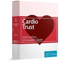 CardioTrust - ดี ไหม - lazada - วิธี ใช้