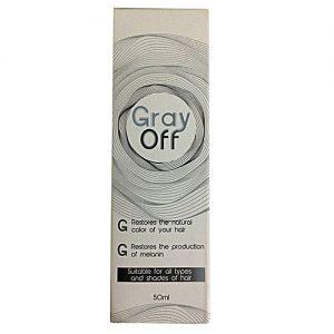 GrayOFF - ร้านขายยา - ร้านขายของ - ผลข้างเคียง