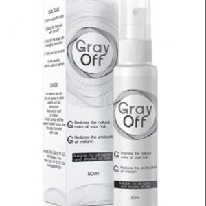 GrayOFF - สั่ง ซื้อ - รีวิว- พัน ทิป