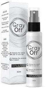 GrayOFF - หา ซื้อ ได้ ที่ไหน - ของ แท้ - Thailand