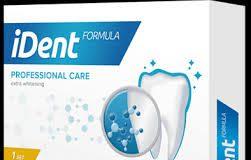 iDent Formula - pantip - ราคา - พัน ทิป