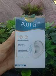 Aural Plus+ - สำหรับการสูญเสียการได้ยิน - pantip - พัน ทิป - วิธี ใช้