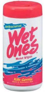 Antibacterial Wipes - ราคา เท่า ไหร่ - Thailand - pantip