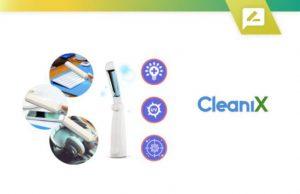 CleaniX - การเรียนการสอนso - ของ แท้ - Thailand