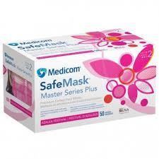 Coronavirus SafeMask - หน้ากากป้องกัน - ของ แท้ - ราคา - วิธี ใช้