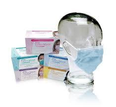 Coronavirus SafeMask - หน้ากากป้องกัน - สั่ง ซื้อ - รีวิว - การเรียนการสอน