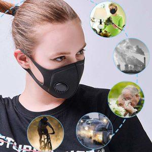 N95ProMask - หน้ากากป้องกัน - พัน ทิป - หา ซื้อ ได้ ที่ไหน - ผลกระทบ