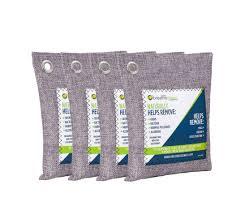 Breathe Clean Charcoal Bags - อากาศที่สะอาดในบ้าน - ข้อห้าม - วิธี ใช้ - ราคา เท่า ไหร่