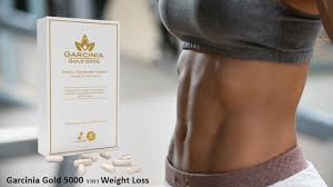 Garcinia Gold 5000 - สำหรับลดความอ้วน - สำหรับมวลกล้ามเนื้อ - ราคา เท่า ไหร่ - lazada