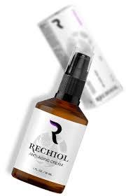 Rechiol Anti-aging Cream - สำหรับการเปลี่ยนสีผิว - ข้อห้าม - พัน ทิป - ดี ไหม