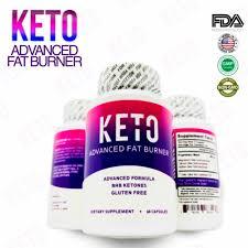 Keto Advanced Extreme Fat Burner - รีวิว - ของ แท้ - สั่ง ซื้อ