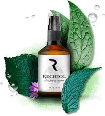 Rechiol Anti-aging Cream - สำหรับการเปลี่ยนสีผิว - ผลข้างเคียง - pantip - รีวิว
