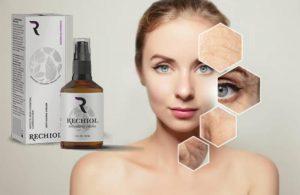 Rechiol Anti-aging Cream - หา ซื้อ ได้ ที่ไหน - ของ แท้ - วิธี ใช้
