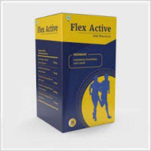 Flex Active - ดี ไหม - รีวิว - Thailand