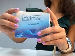 Helmina - ผลข้างเคียง - ราคา - ข้อห้าม
