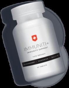 Immuniti+ - ของ แท้ - ผลกระทบ - ความคิดเห็น