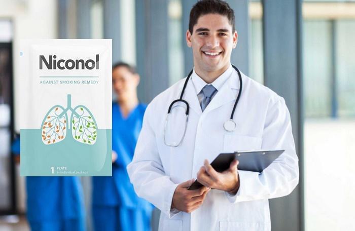 Niconol - ต้านไวรัส - Thailand - วิธี ใช้ - ราคา